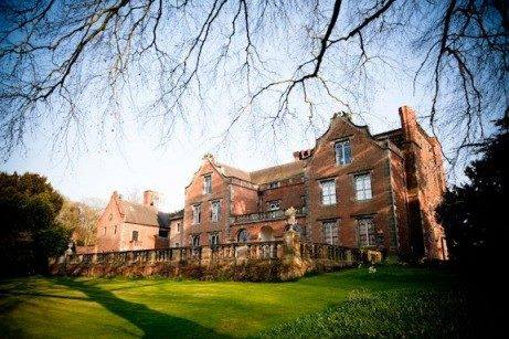 Thrumpton Hall nottinghamshire