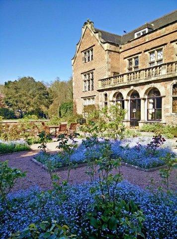 venue hall garden