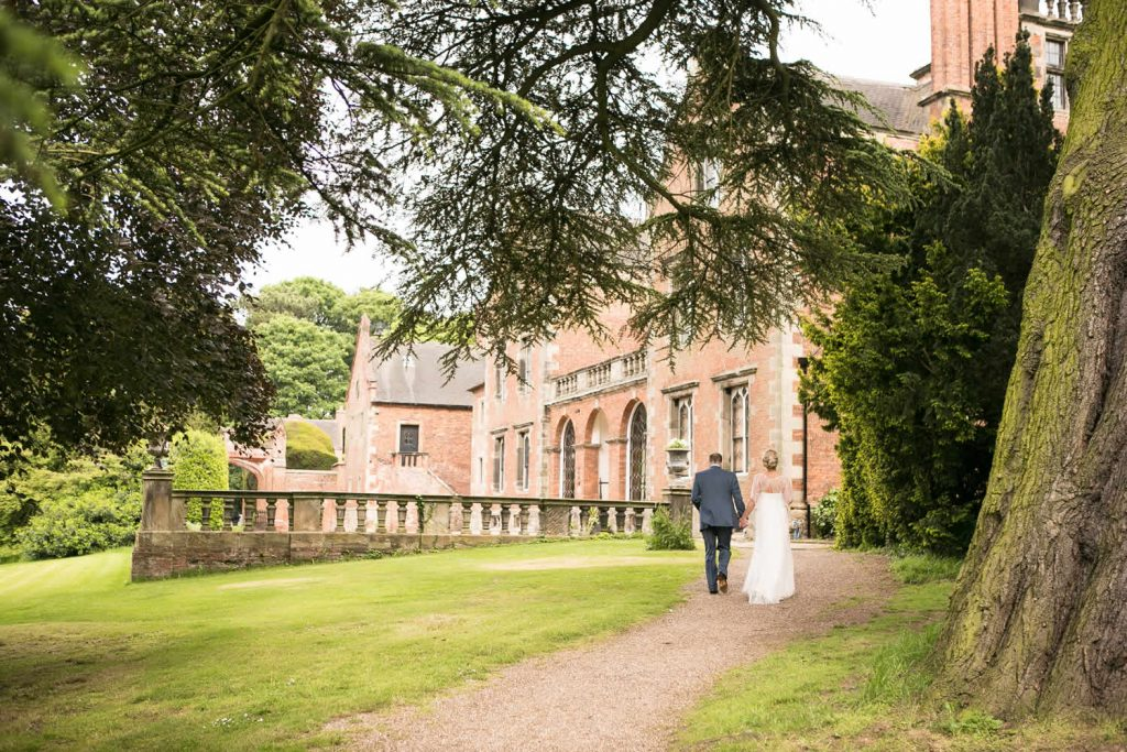 wedding venue nottingham