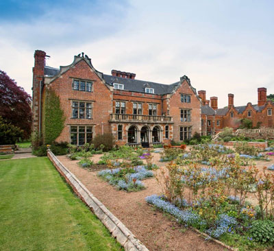 Thrumpton Hall Wedding Venue Nottingham