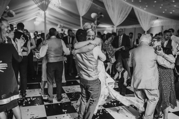first dance nottingham derby