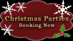 Nottingham Christmas Party Venue